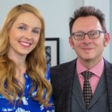 Michael Emerson Interview About Person of Interest