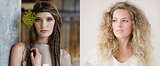 Edgy Wedding Hairstyles For the Indie-Beauty Bride