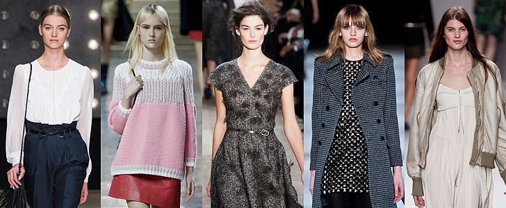 50 Fashion Week Looks That Prove the Catwalk Is Wearable