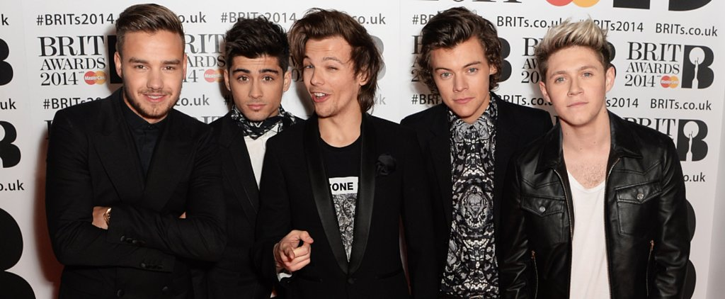 Which One Direction Guys Had a Double Date With Fans?