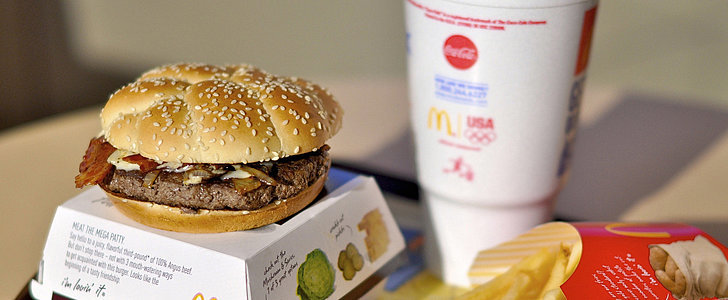 McDonald's Sells 75 Burgers a Second, Plus 59 More Mind-Blowing Facts