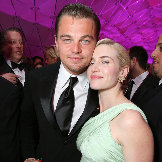 Kate Winslet and Leonardo DiCaprio's Friendship