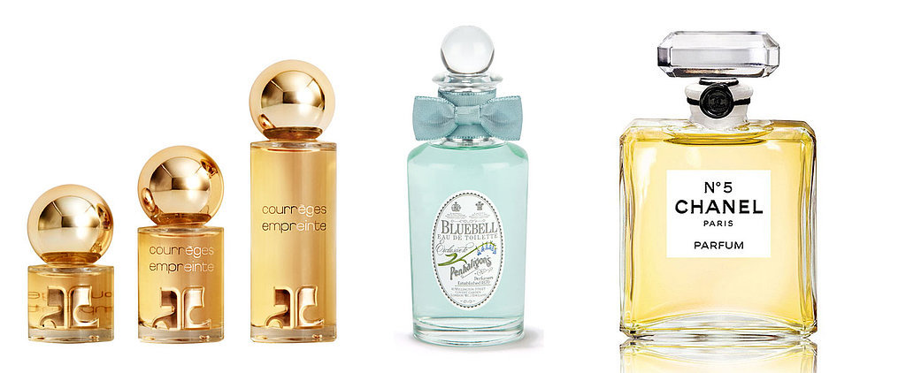 6 Classic Scents Loved by the Stars