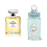 6 Classic Fragrances Worn by Celebrities