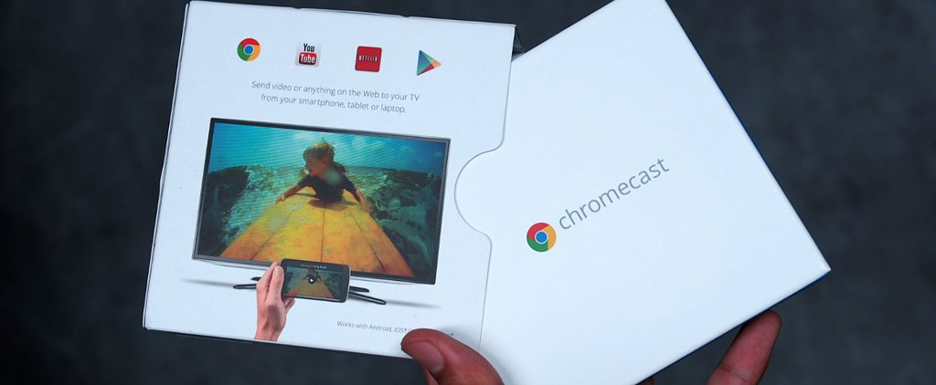 March of the Google Chromecast Look-Alikes
