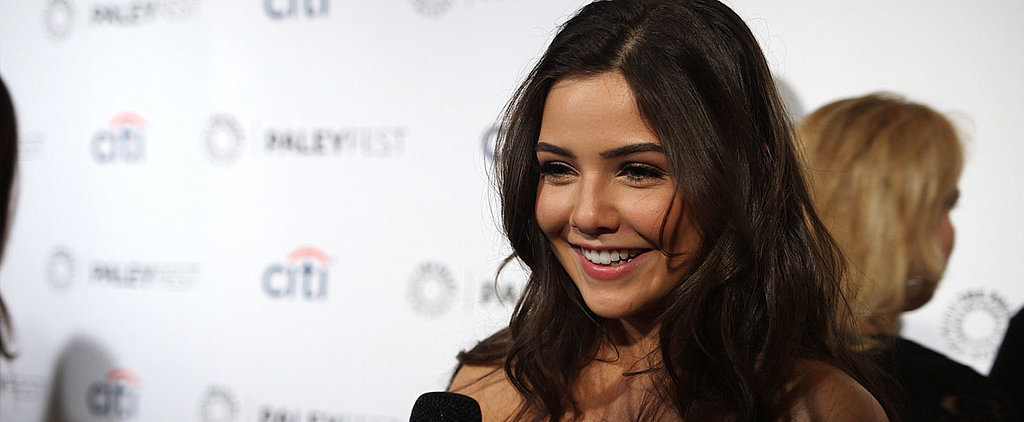 "Uh-Oh: Danielle Campbell Says ""All Hell Breaks Loose"" in the Originals Finale"