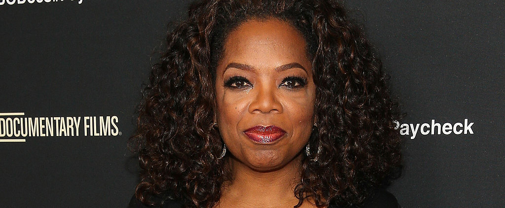 Oprah Winfrey's Making Moves With OWN!