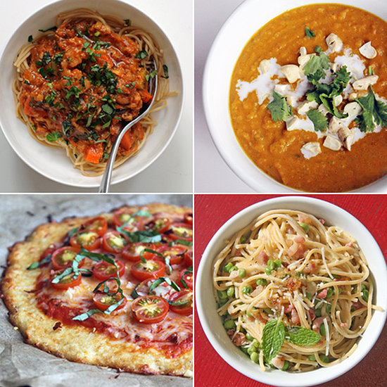 42 Fresh, Filling Meals Under 500 Calories