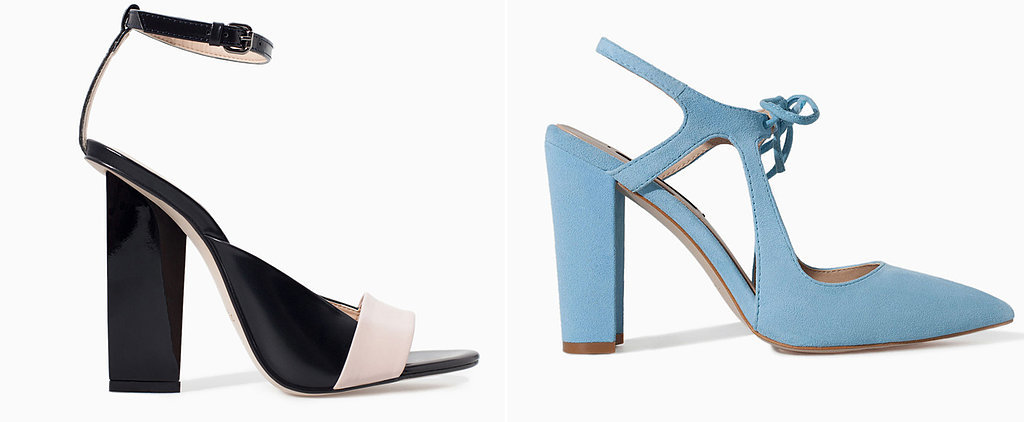12 Shoes You NEED to See at Zara