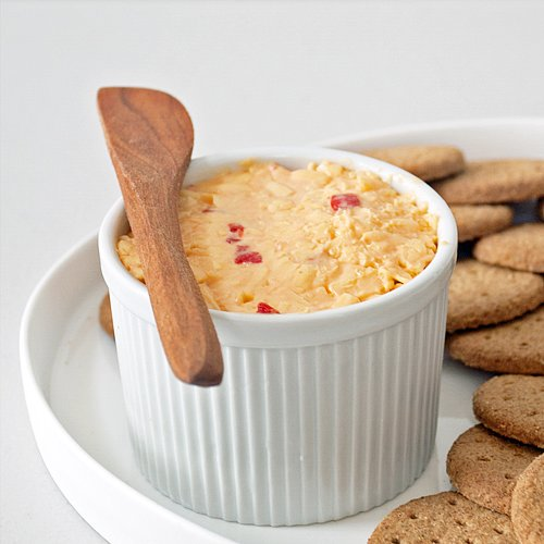 Pimento Cheese Video