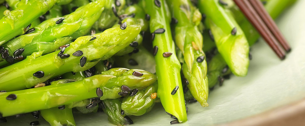 Stir-Fry Asparagus in a Flash