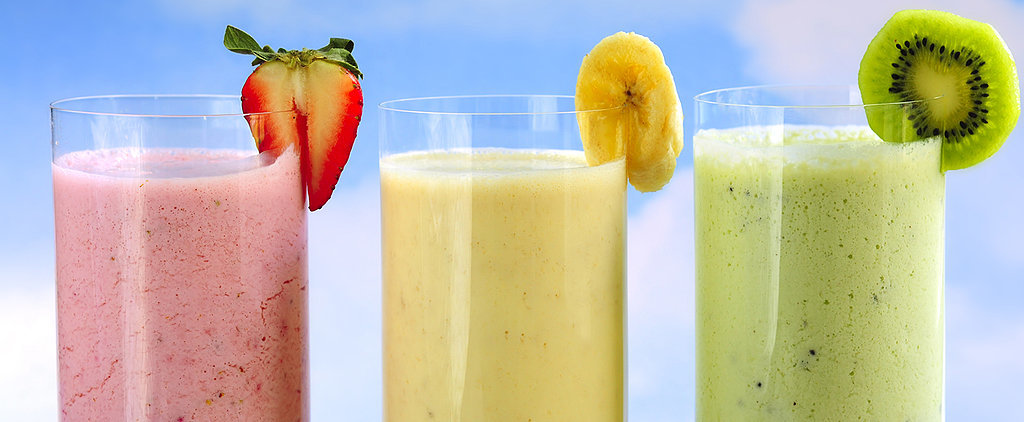 11 Healthy Breakfast Smoothies
