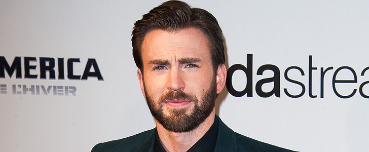 Um, Is Chris Evans Retiring?