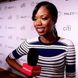 Xosha Roquemore Interview at PaleyFest