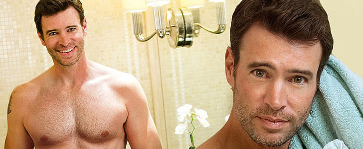 18 Reasons Why Scott Foley Would Be the Best Boyfriend