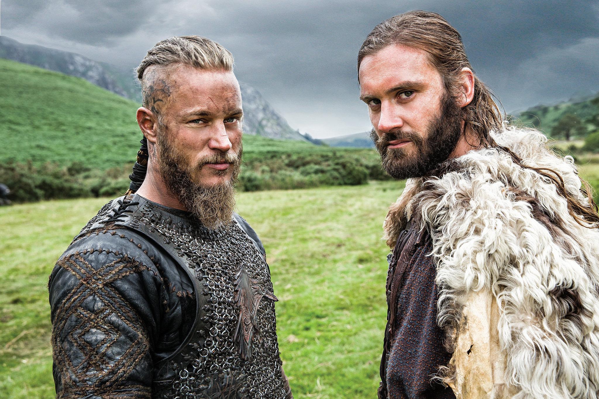 Vikings - Season 3.