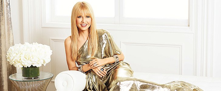 Rachel Zoe's 7 Tips For a Fabulous Home