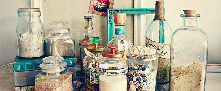 18 Ideas to Organize and Display Travel Mementos With Style