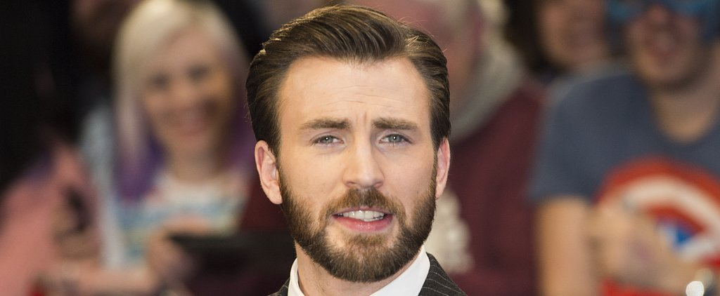 Is Chris Evans Quitting Acting?