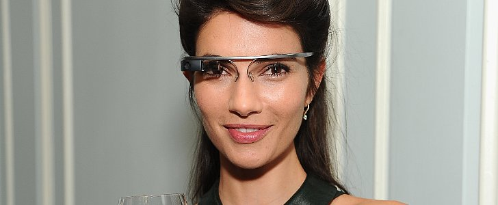Google Glass Is Finally Getting the Makeover It Desperately Needs