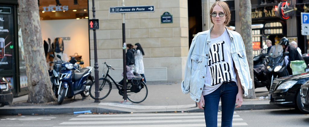 8 Reasons to Break Out Your Canadian Tuxedo This Spring