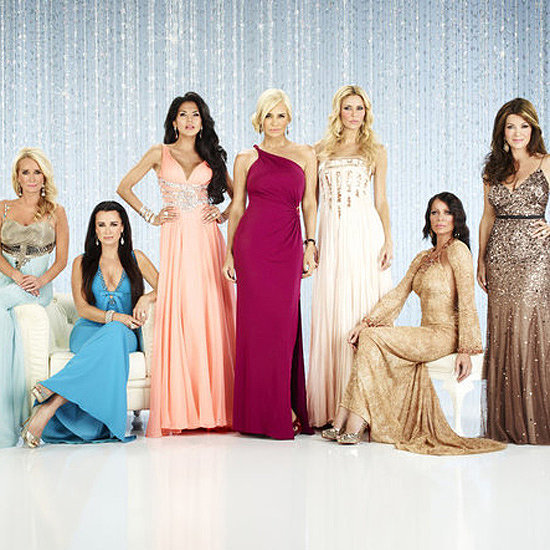 The real housewives of new jersey popsugar entertainment for Where do the real housewives of new jersey live