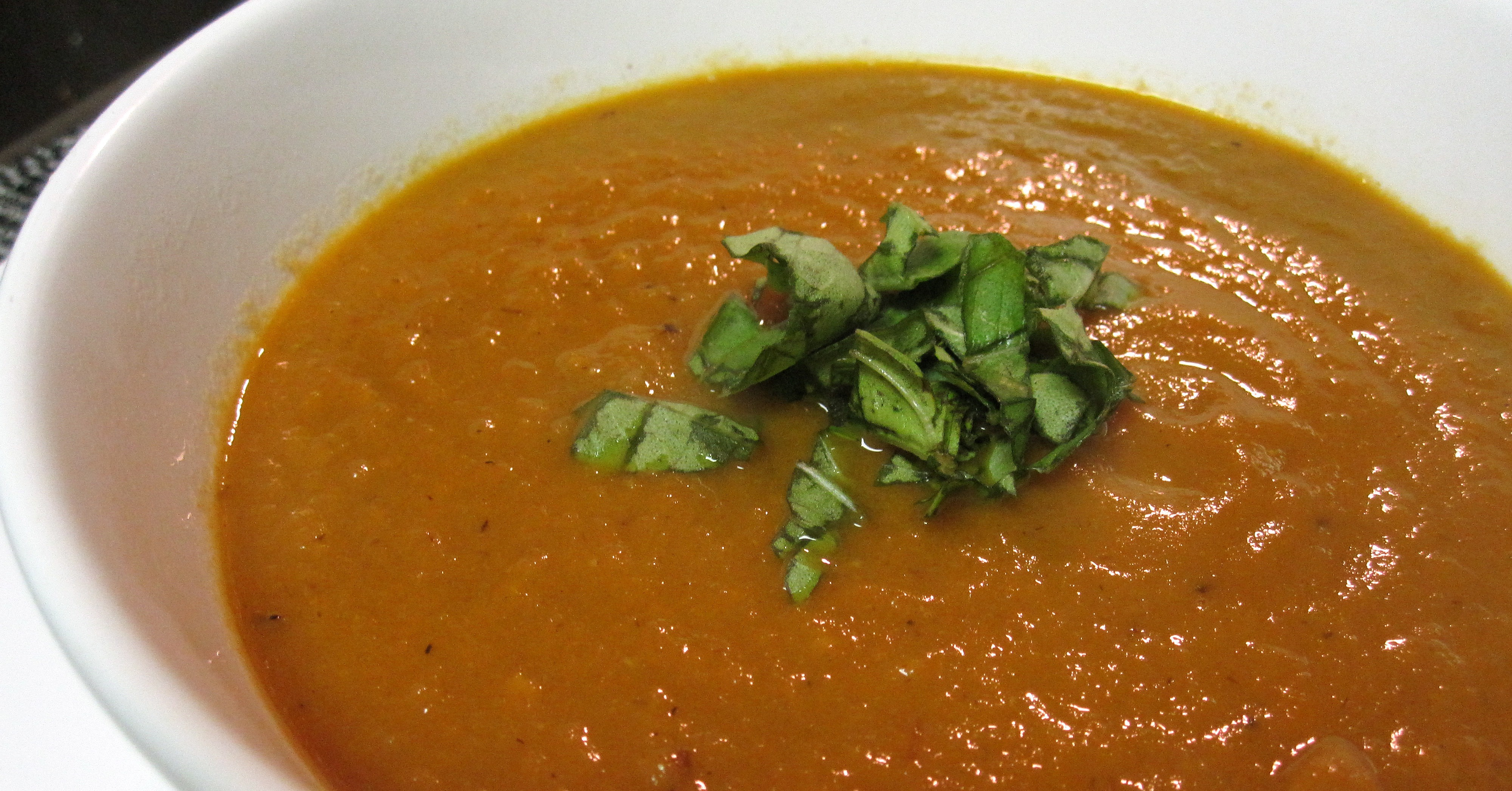 Winter Warmer: Vegetable Soup Recipe | POPSUGAR Fitness Australia