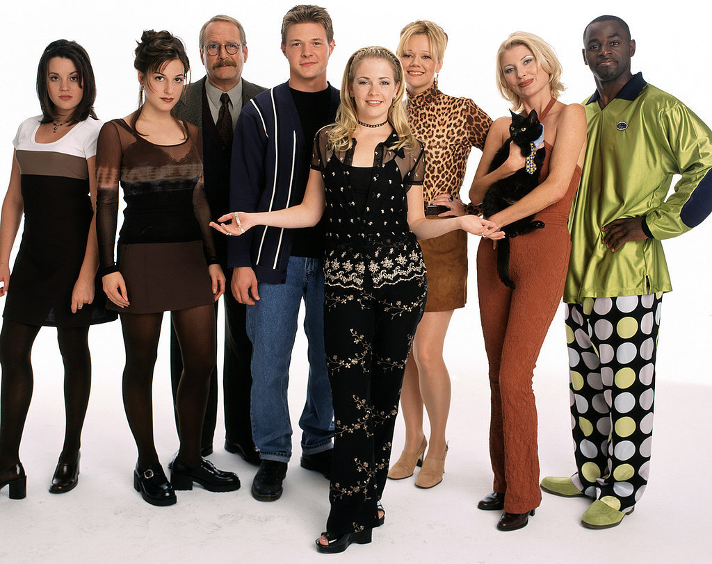 Which Sabrina the Teenage Witch Character Are You ... Sabrina The Teenage Witch