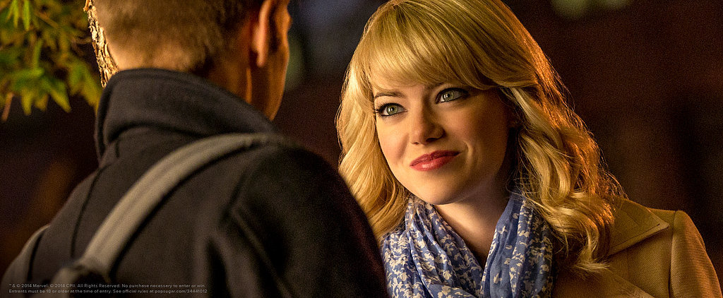 Enter For a Chance to Meet Emma Stone in Our Next I'm a Huge Fan Contest!