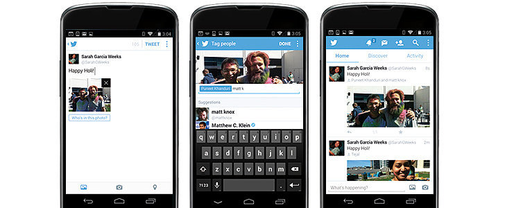 Twitter Steps Up Its Photo Game With Exciting New Features