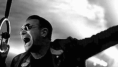 Spirituality and Politics of U2