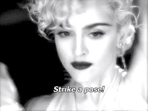 Madonna the Phenomenon
