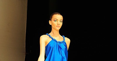 London Fashion Week: Ashley Isham Spring 2009
