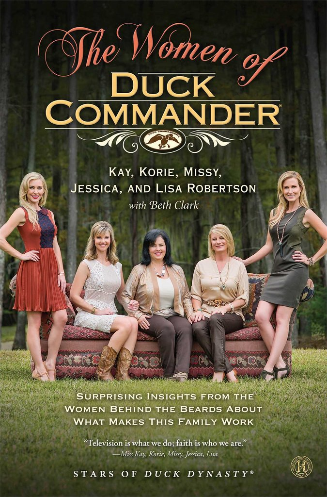 The Women of Duck Commander
