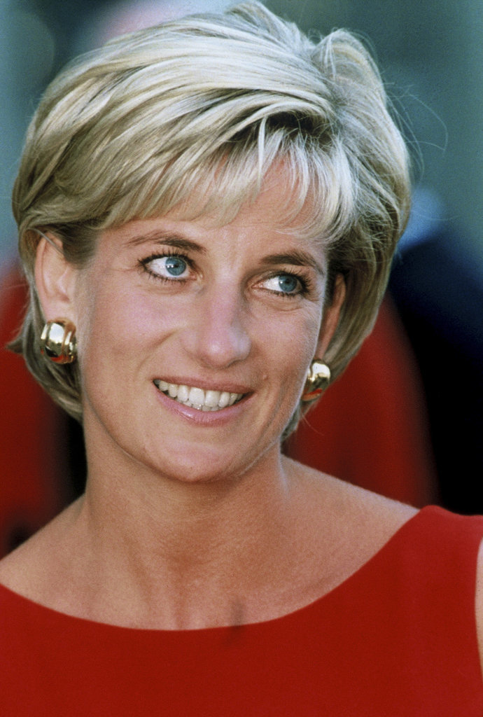You know exactly where you were when you heard Princess Diana died.