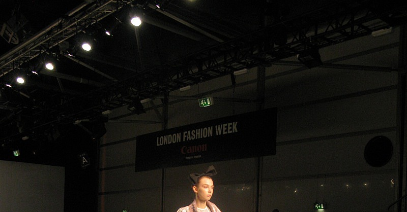 London Fashion Week: Bora Aksu Spring 2009