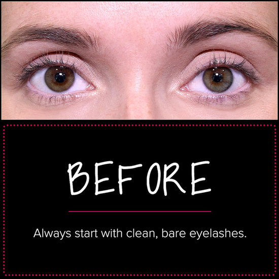 How To Use Avon Mega Effects Mascara