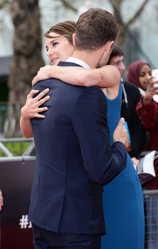 Theo and Shailene s