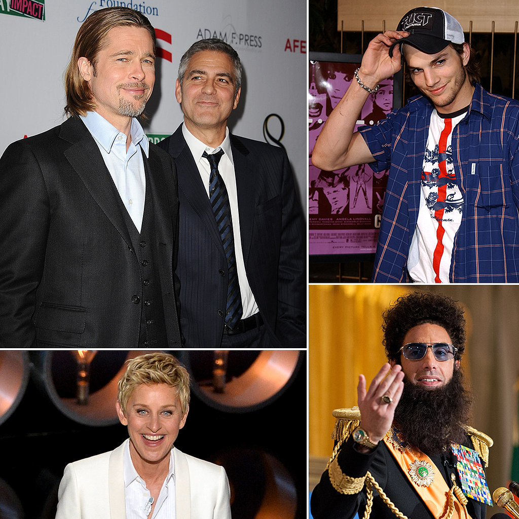The 13 Best Celebrity Pranksters