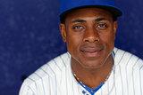 Curtis Granderson, Mets