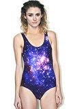 SMC Galaxy Bathing Suit ($120)
