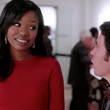 The Mindy Project Interview With Xosha Roquemore | Video
