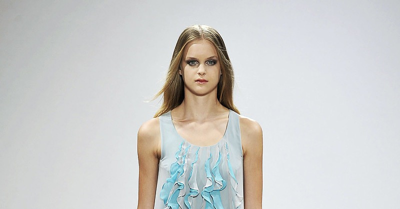 London Fashion Week: Felder Felder Spring 2009