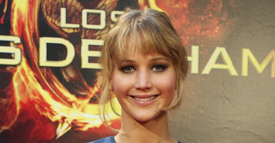 Jennifer lawrence as katniss everdeen see who s been cast in the