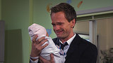 Barney finally changes when he has a baby girl, a product of one of his conquests during a 31-day challenge.