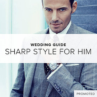 Wedding Guest Style For Him