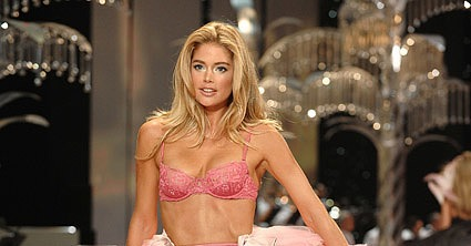 Doutzen Kroes (The Netherlands)