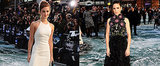 See Emma Watson and Jennifer Connelly's Flood of Fabulous Fashion on POPSUGAR Live!