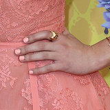 Best Celebrity Manicures From the 2014 Awards Season