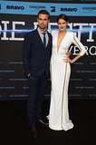 Shailene Woodley and Theo James were one gorgeous duo as they premiered Divergent in Berlin.